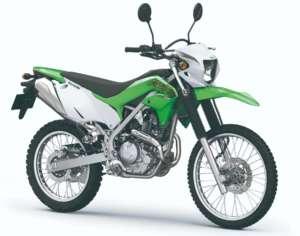 KawasakiがKLX230とKLX230Rを10月に発売!手ごろにハマれる2台の個性