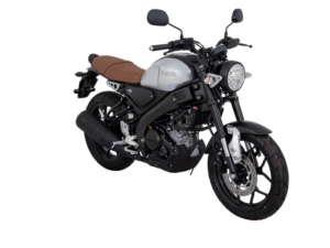 Yamaha(ヤマハ) XSR155をタイで公開! XSR 125ccモデルの公開もあるか!?