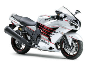 Kawasakiが海外モデル3車種をリニューアル!NinjaZX-14Rはファイナルへ