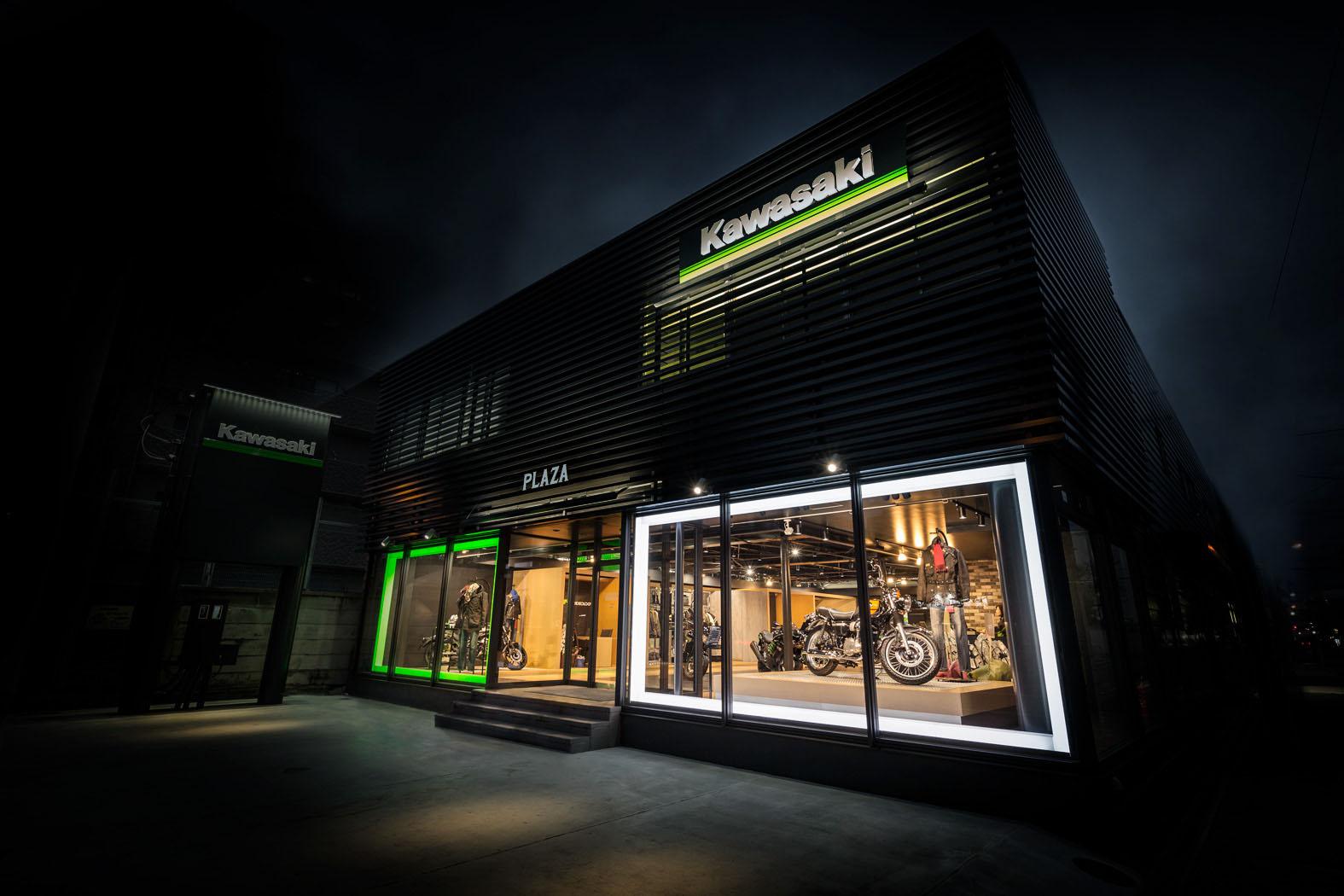 カワサキプラザネットワーク50店舗目 2019年9月 新潟、神奈川2店舗オープン