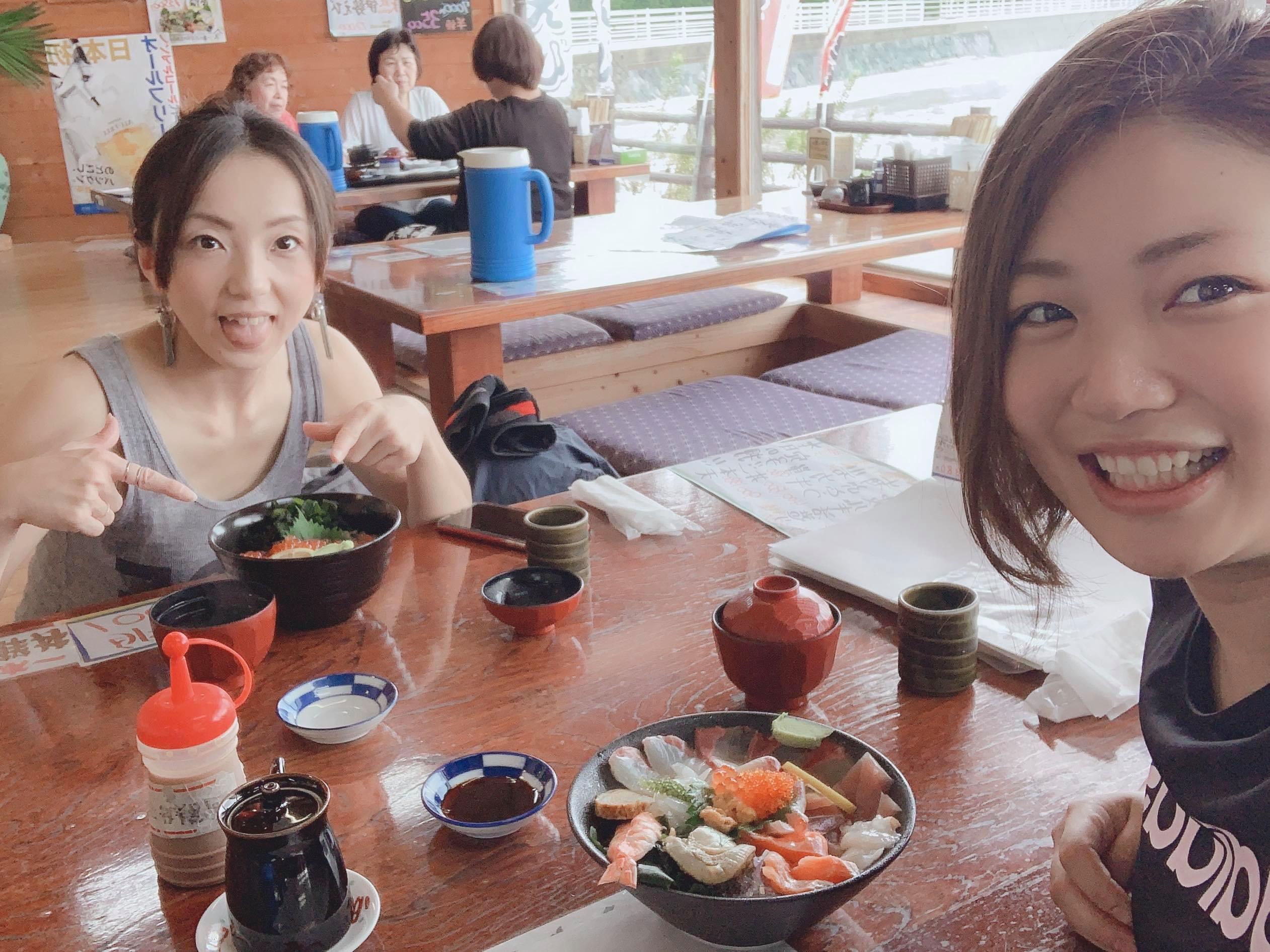 女子レーシングライダー亜梨沙「福岡 糸島ツーリング」