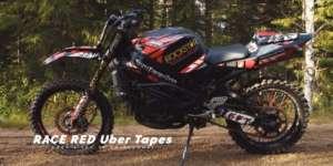 これはすごい!Suzuki(スズキ)GSX-R1000でオフ車を作るとこーなる。