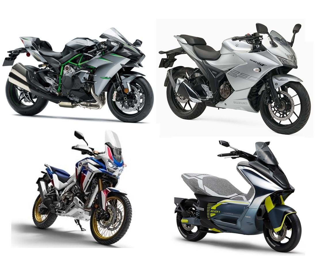 バイク好きの為の東京モーターショー予習情報まとめ
