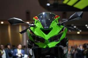 Kawasaki Ninja ZX-25R 250cc四気筒バイク情報まとめ!