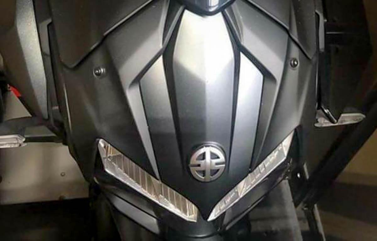 Kawasaki(カワサキ) スーパーチャージャーZ H2がリーク!そして公開!