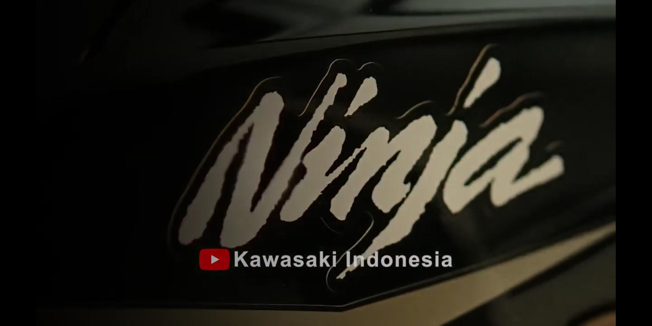 Kawasaki(カワサキ) 謎のティザーを公開し削除!4気筒250ccモデルか⁉