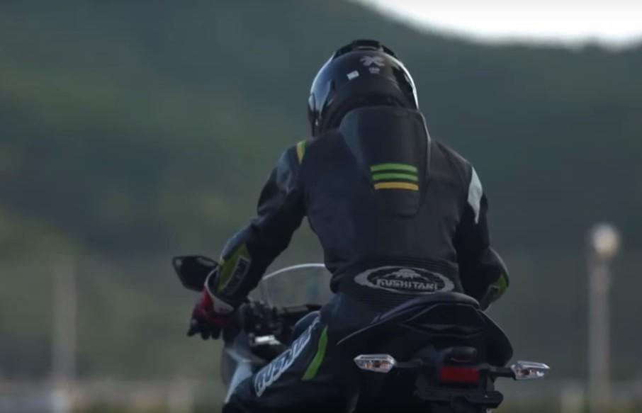 Kawasaki(カワサキ) 次は電動スーパースポーツを開発中!