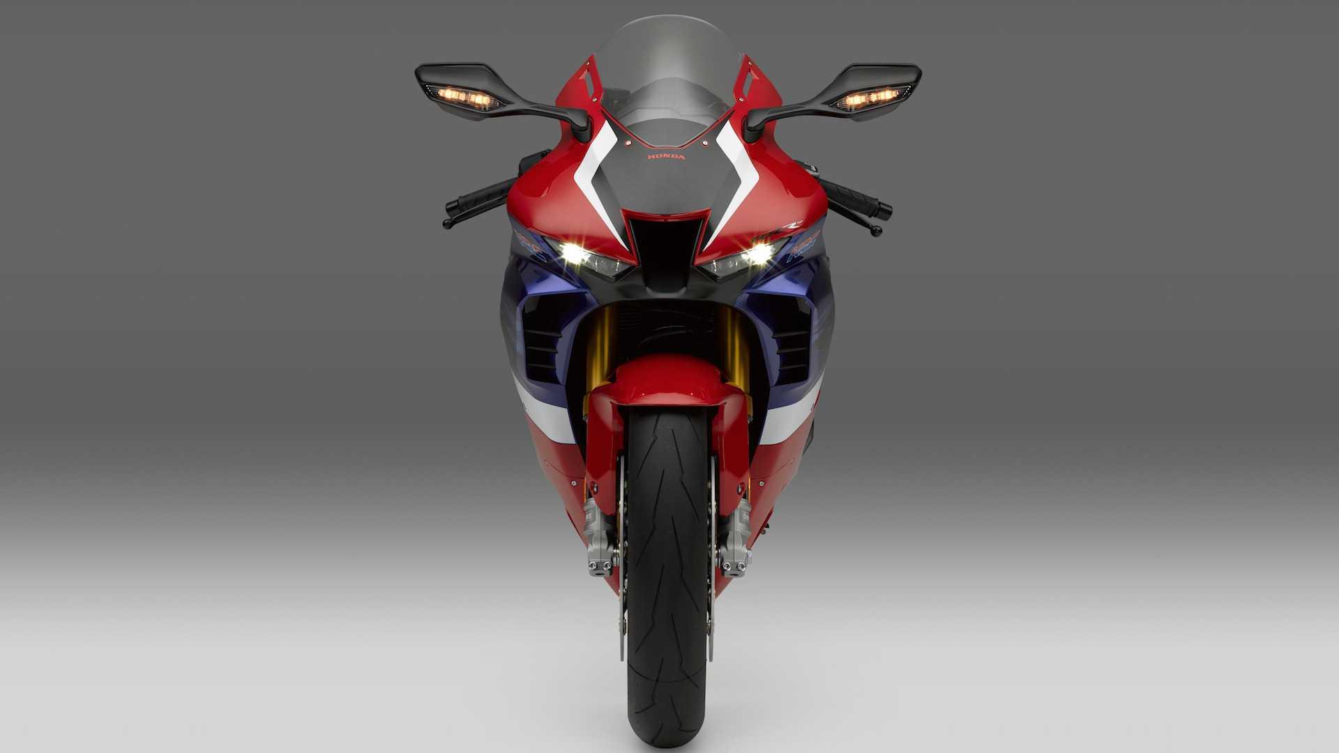 Honda(ホンダ) 2020年新型CBR1000RR-Rをついに公開! すごすぎるマシンが来た!