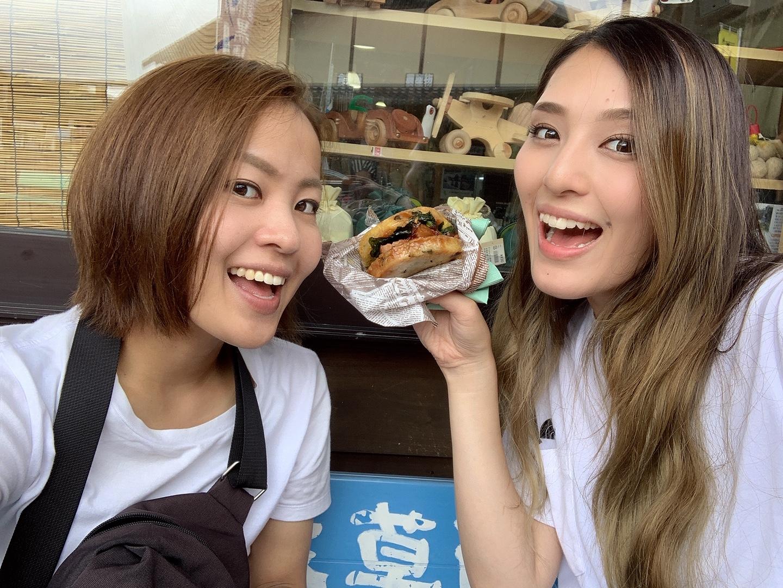 インスタバイク女子おみつ「雨ニモマケズ!文月の長野ツーリング①」