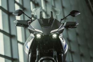 Yamaha(ヤマハ) 新型TRACER(トレーサー)700を正式公開!