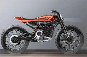 Harley Davidson(ハーレー)が新たな電動バイクの開発をストップ⁉