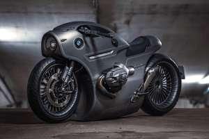 BMW R nineTカスタムモデルがかなり独創的!