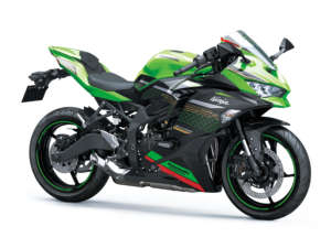 Kawasaki(カワサキ)Ninja ZX-25R 250cc4気筒モデルがインドネシアで正式公開!