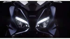 Honda(ホンダ) 新型FORZA750を10月14日に発表!
