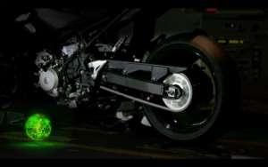 Kawasaki(カワサキ)のハイブリッドバイクが実は現実的な理由
