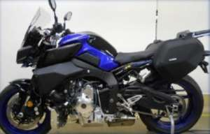 Yamaha(ヤマハ) 3気筒ターボバイクを本気開発!なんと大排気量!