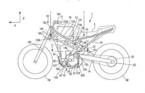 Honda(ホンダ) CB125Rベースの電動バイクを開発中!