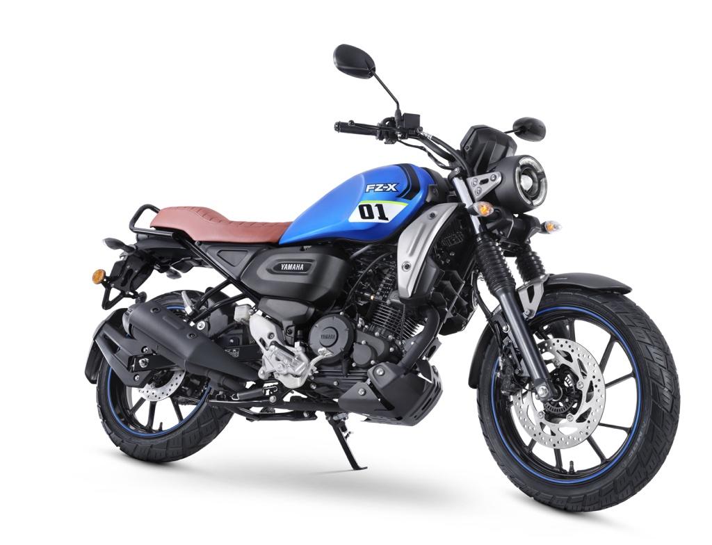 Yamaha(ヤマハ) FZ-X150が公開! このモデルが日本に入ってきたら面白い!