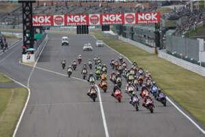 「2021 MFJ全日本ロードレース選手権シリーズ第5戦 第53回 MFJグランプリ スーパーバイクレース in 鈴鹿」チケット販売開始